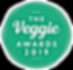 The Vegie Awards 2019