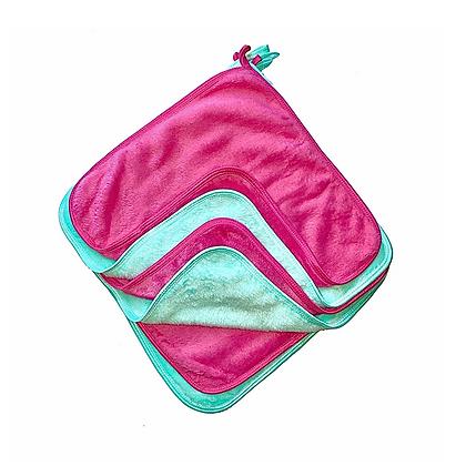 Microfibre Face Cloth