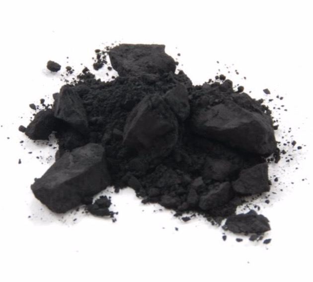 Purifying Bamboo Charcoal