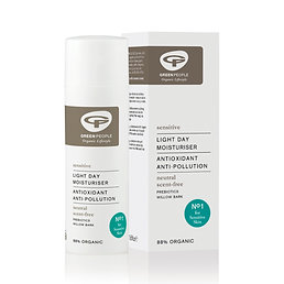 Green People Neutral Light Day Moisturiser