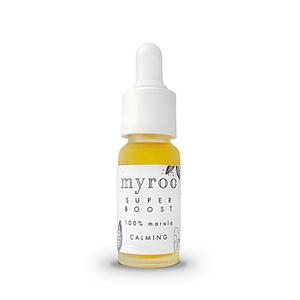 Myroo Calming Marula Super Boost Drops