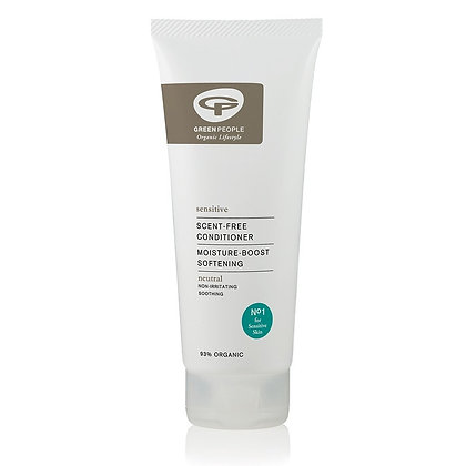 Green People Scent free Conditioner