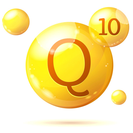 Co-Enzyme Q10 Skin Care Benefits