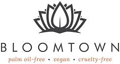 Bloomtown Skincare Logo