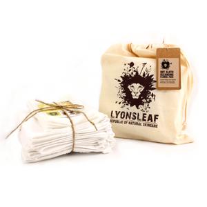 Lyonsleaf - Flannel and Muslin Cloth Bale