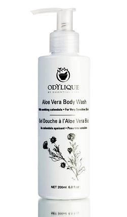 Odylique Aloe Vera Body Wash