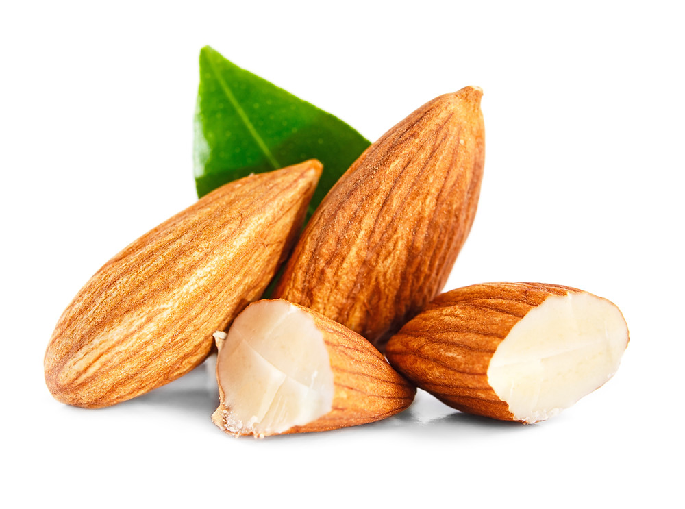 Mandelic Acid is derived from Bitter Almonds