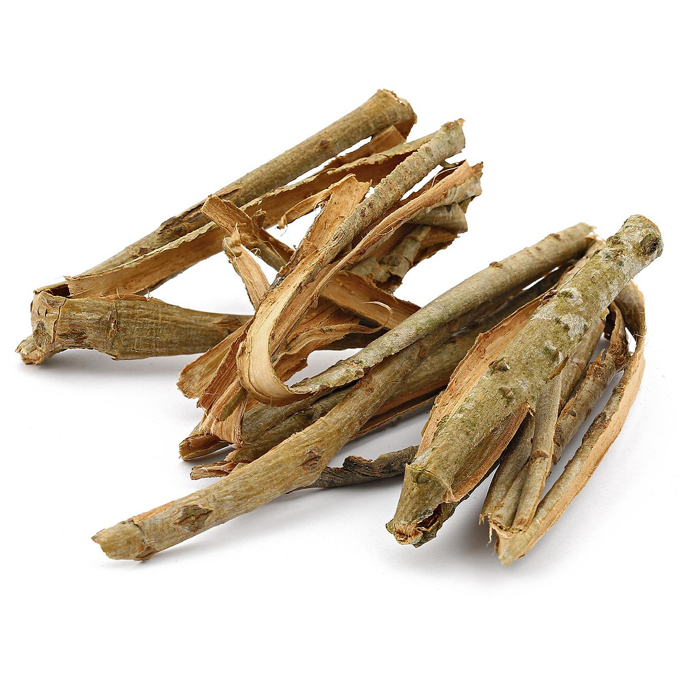 Salicylic Acid is derived from willow tree bark, wintergreen oil and sweet birch