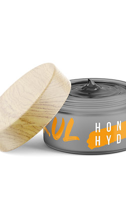 Vukul Honey Hydro Clay Mask