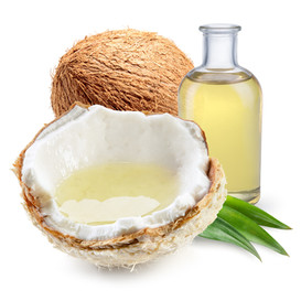 Coconut Oil Skin Care Benefits