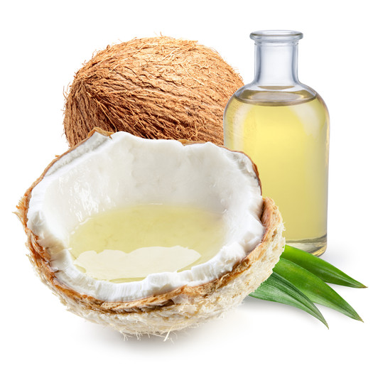 Coconut Oil Skin Care Benefits