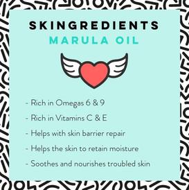 Marula Oil Skin Care Benefits