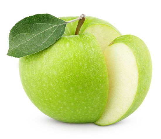 Malic Acid is derived from Apples or Green Grapes