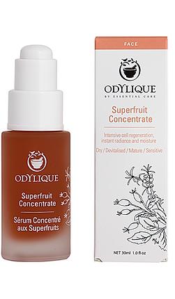 Odylique Superfruit Concentrate Serum