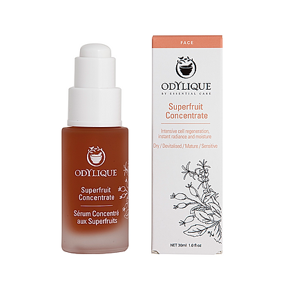 Odylique by Essential Care Superfruit Concentrate Facial Serum