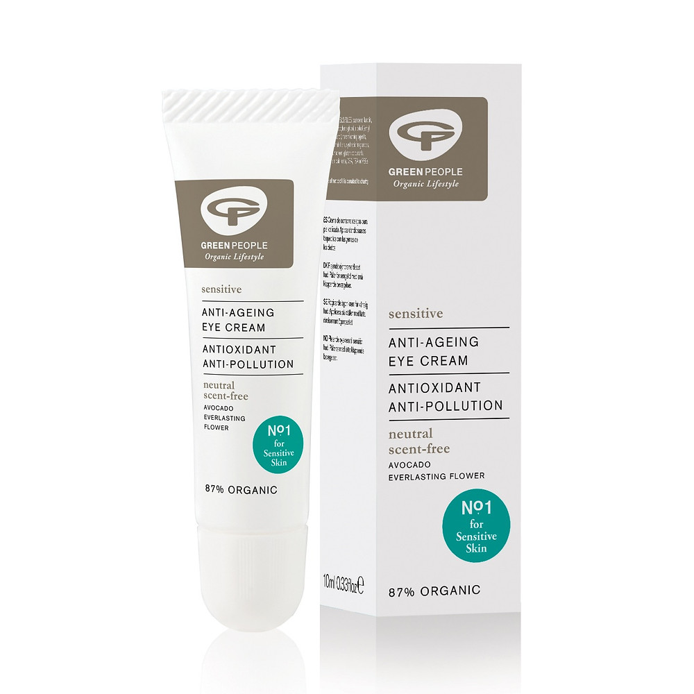 Green People Anti-Ageing Eye Cream