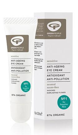 Green People Anti-Ageing Eye Cream