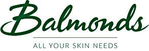 BALMONDS Skin Care Logo