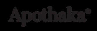 Apothaka Logo