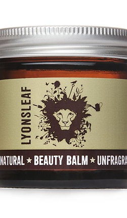 Lyonsleaf Unfragranced Beauty Balm
