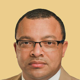 Bro. Dr. Sheldon Moss