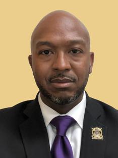 Bro. Pastor Charles Turner