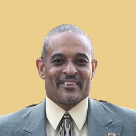 Bro. Derrick Murphy