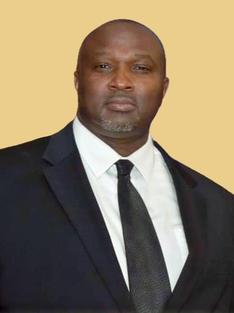 Bro. Jeffrey L. Boney
