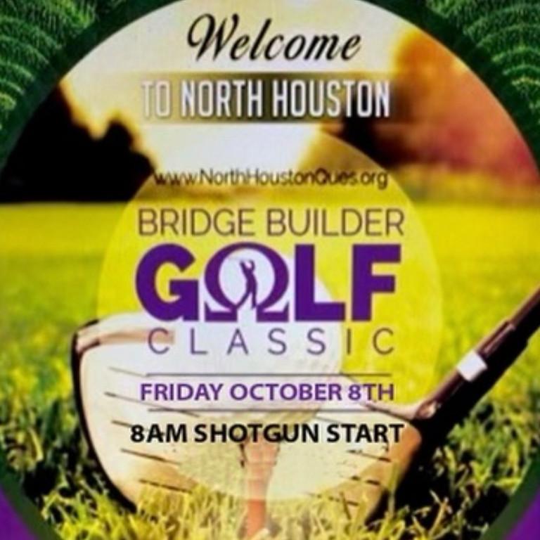 Bridge Builder Charity Foundation In partnership with Mu Mu Nu  Golf Tournament