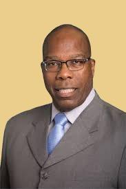 Bro. Pastor Olus Holder Jr.