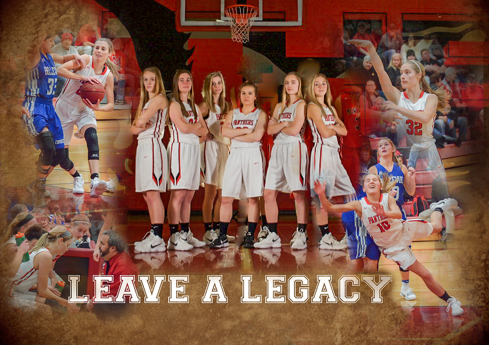 #MHS #LadyPanthers