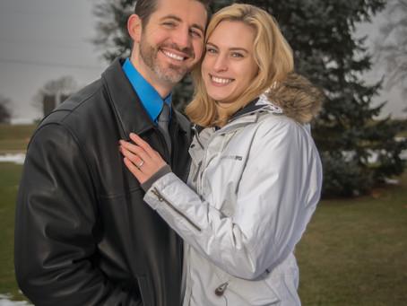 Travis and Esme Jan 2017