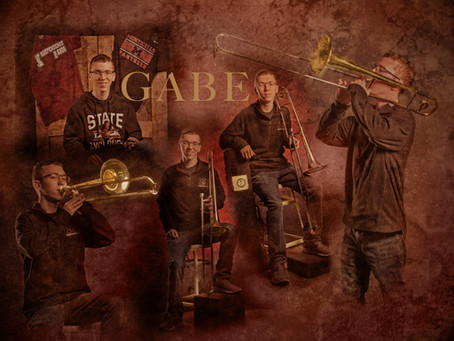 Gabe Wright Senior Interview