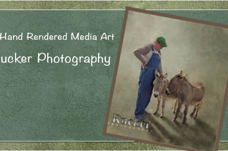 Hand Rendered Media Art