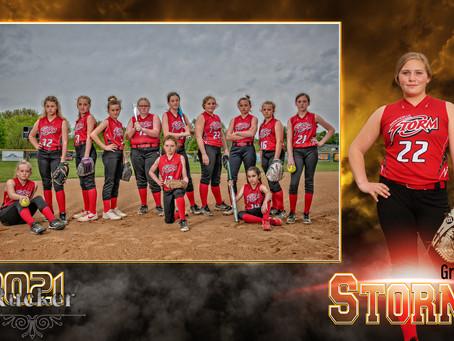 Storm 12-U