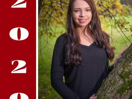 Rucker Photography Seniors 2020