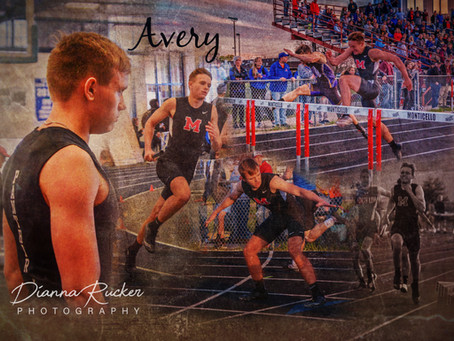 Avery's Montages