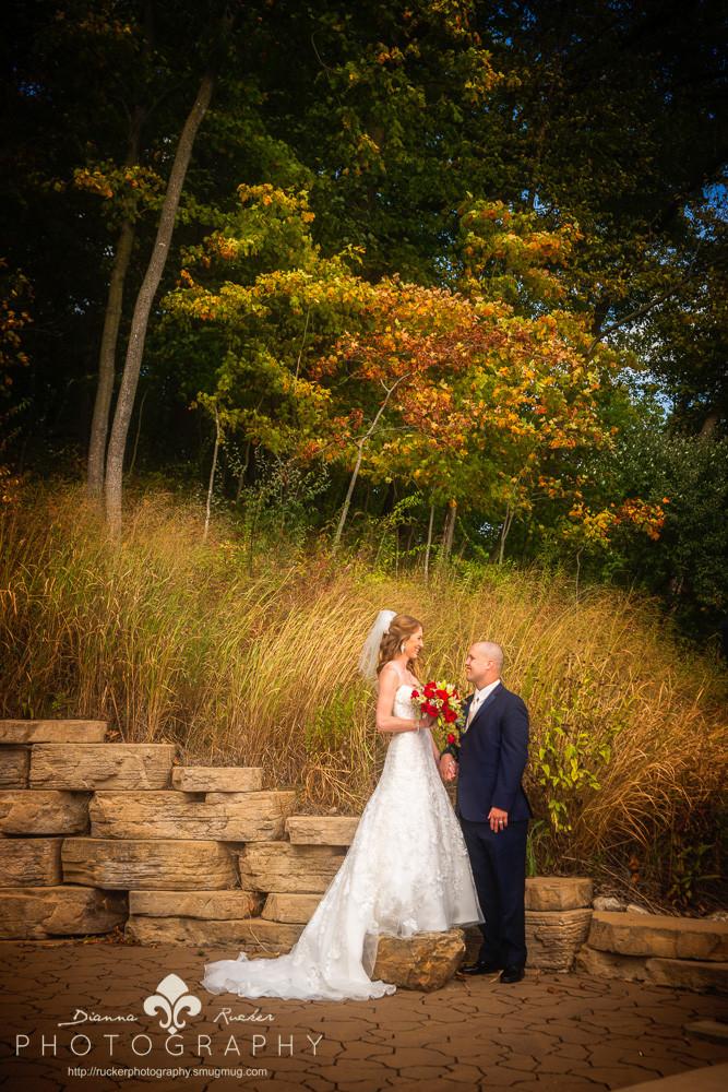 wedding Anna and Tony