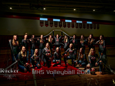 MHS VB - All Out  All Game  All Season