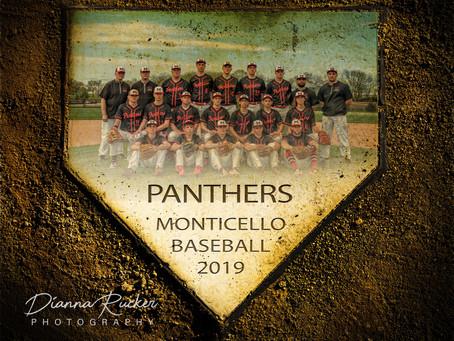 MHS baseball/ softball 2019