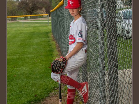 Gage- Top Tier Baseball