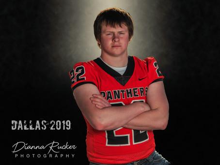 Dallas Senior 2019
