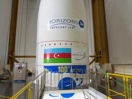 Visite d'Ariane Group