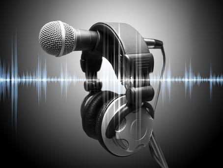 RCF Radio : Jean-Charles Larsonneur invité de la rédaction