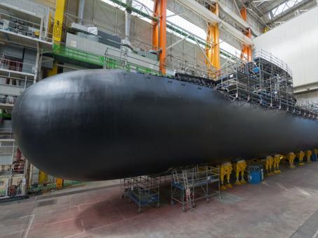 Challenges : Sous-marins Barracuda, « des retards regrettables, mais compréhensibles »