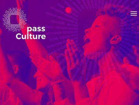 Le pass Culture accessible à tous les jeunes Bretons de 18 ans