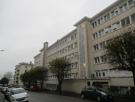 Grand plan d'investissement : 8 millions d'euros pour la rénovation de la cité administrative