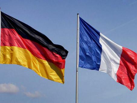 Coopérations européennes, des avancées significatives sur le projet d'avion franco-allemand du futur