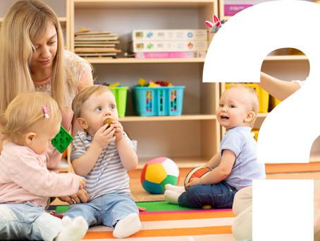 Question écrite concernant l'indemnisation chômage pour activité réduite des assistants maternels