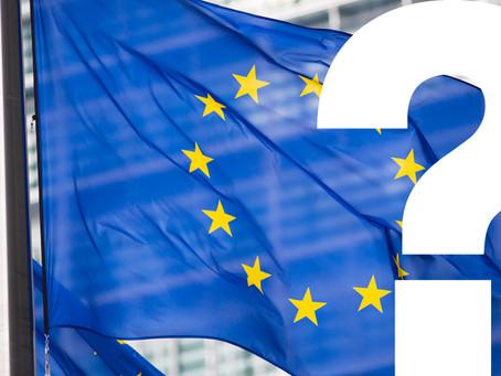 Question écrite concernant les Programmes de citoyenneté & de résidence par investissement dans l'UE